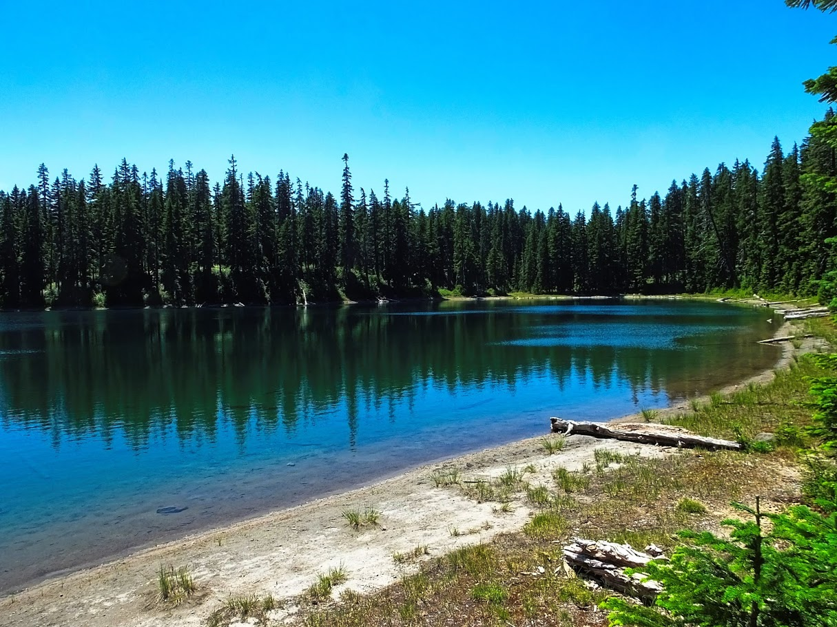 lemei lakes
