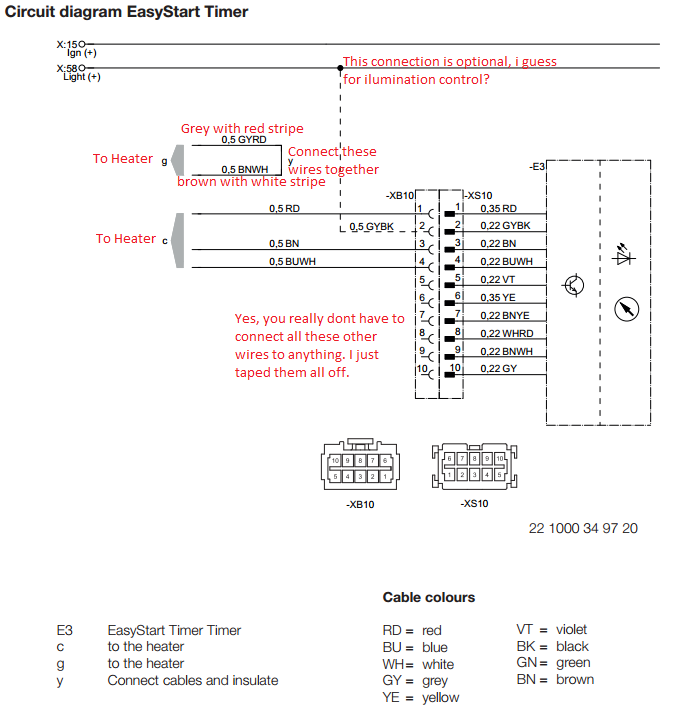espar easy start wiring annotation eberspacher wiring diagram d2 wiring diagram and schematic design  at couponss.co