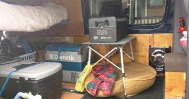 Converting a Sprinter Van to a Camper - Sound Deadening & Insulation