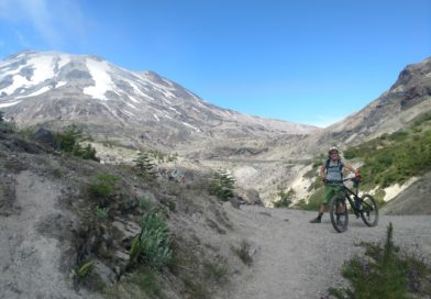 Top 5: Mountain Bike Trails in Oregon & Washington