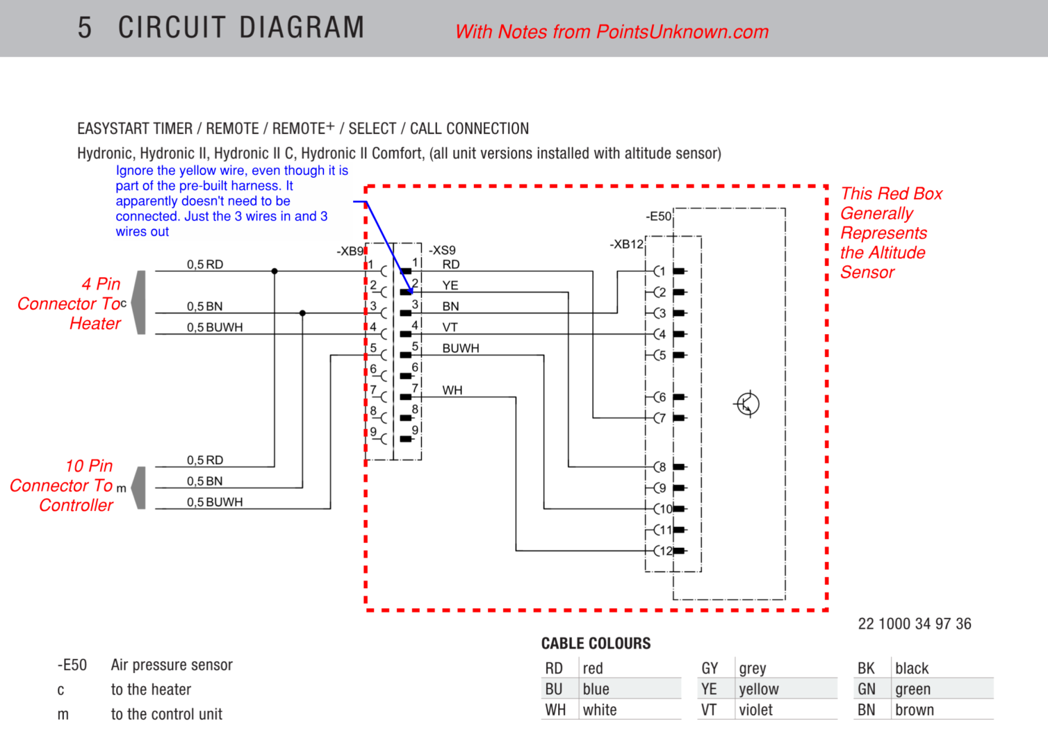 Espar D2 Heater Wiring Diagram Another Blog About Webasto Home