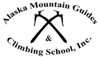 Alaska Mountain Guides International mountain guiding service.