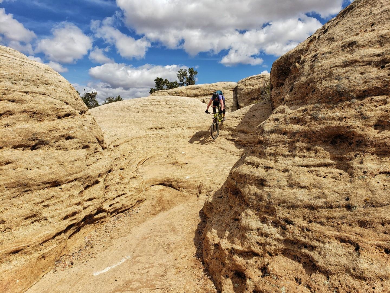 Tips for Mountain Biking and Camping Hurricane, Utah ...